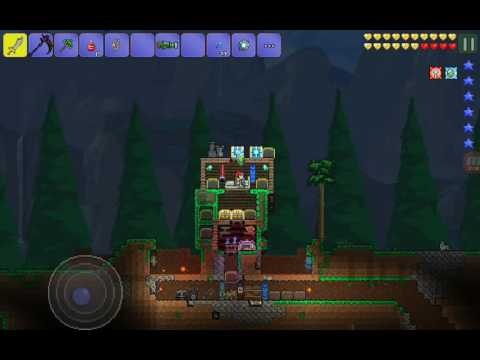 terraria ps4 how to get jungle spores