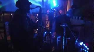 """Do It Again - Brock Butler w/ Gordon """"Saxophone"""" Jones"""