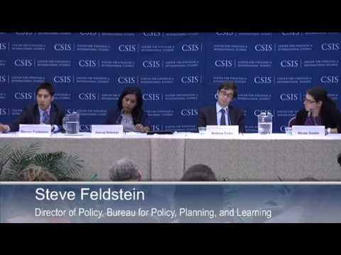 Youth in U.S. Foreign Policy
