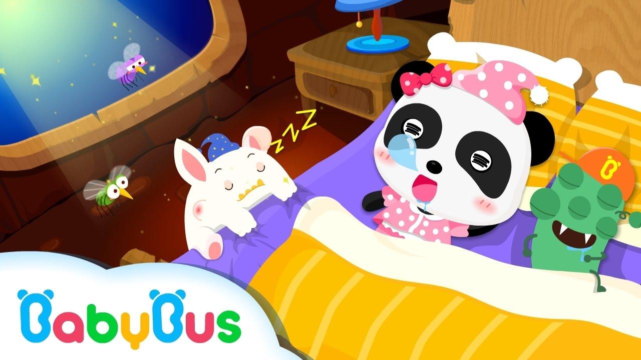 寶寶快睡覺 | 兒童教育遊戲 | 官方預告視頻 | 寶寶巴士 - YouTube