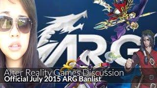 ARG Has Their Own Yu-Gi-Oh Banlist? (StarstrikeDuelistX)