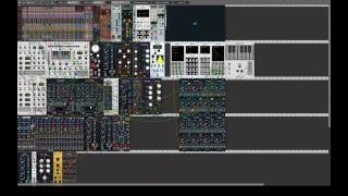 Vcv Rack Ableton Live
