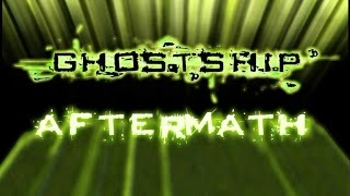 First Impressions On: Ghostship Aftermath