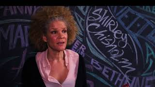 Michaela angela Davis - On Supporting BCS