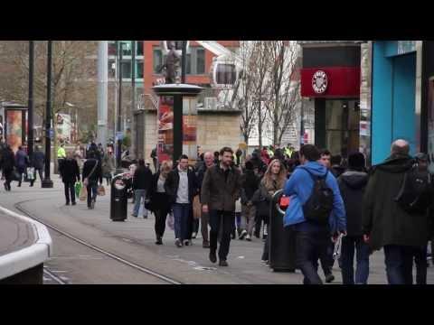 Manchester Central FoodBank Short Documentary