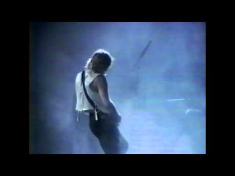 Def Leppard  Women  1992
