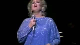 Hear Barbara Cook perform Losing My Mind from Follies, In honor of her memory.