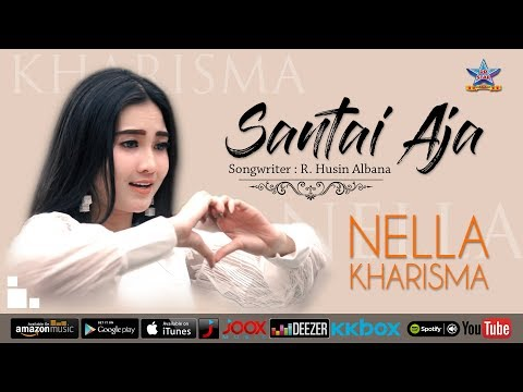 Nella Kharisma - Santai Aja  ( Disco Reggae Version )  [OFFICIAL]