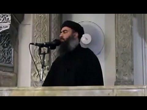 """Главарь """"Исламского государства"""" запретил снимать казни на видео"""