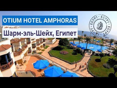 Полный обзор отеля Otium Hotel Amphoras Sharm 5* (ex.Shores Amphoras Resort) | Шарм-эль-Шейх, Египет