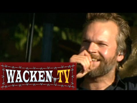Falconer - The Clarion Call - Live at Wacken Open Air 2007