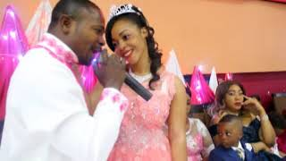wedding emmanuel and paloma