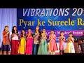 "Vibrations - Season 2 : Kids Group Song ""O Palanhare"""