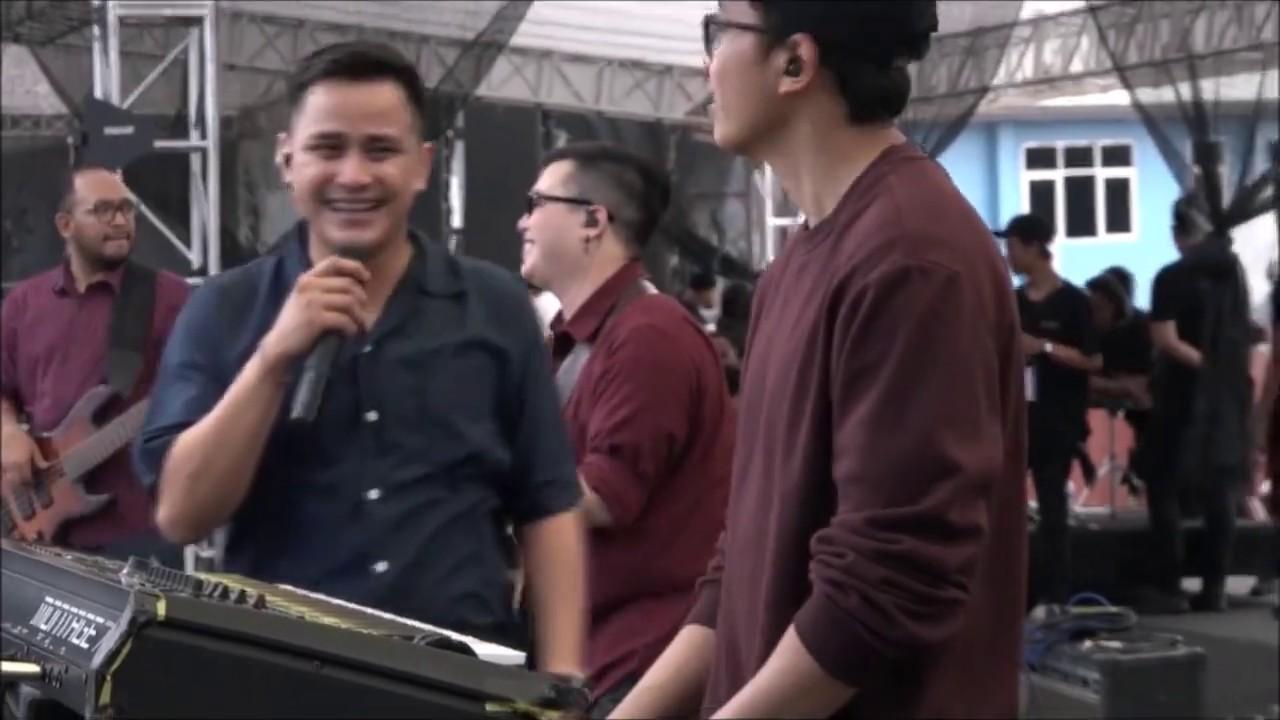 HIVI! - Siapkah Kau Tuk Jatuh Cinta Lagi (Live at PLAYLIST LOVE FESTIVAL 2020)