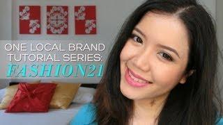 One (Local) Brand Tutorial Series: Fashion 21 Thumbnail