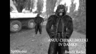 Stalker Clear Sky: Bandit Radio (8-bit) CHEEKI BREEKI