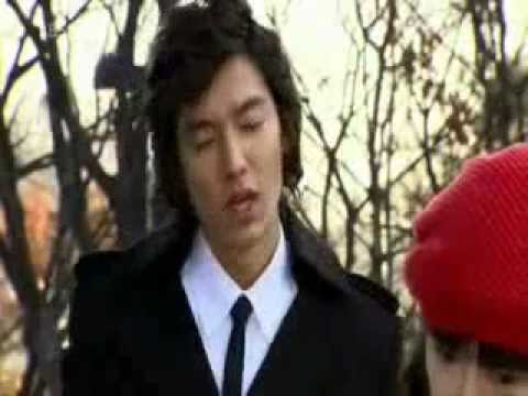 MY GIRL-BOYS BEFORE FLOWERS