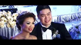 Wedding Reception of Jeremiah & Erwina
