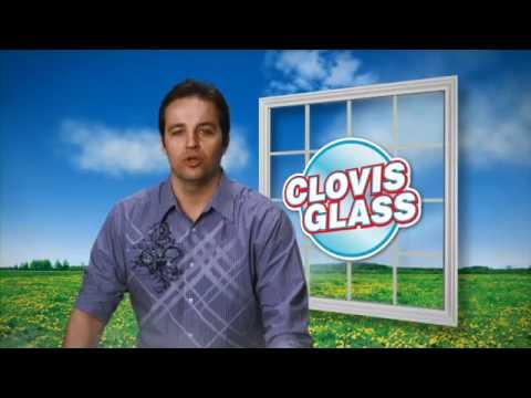 Clovis Glass TV 06.mov