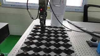 로터리 모터 3D Vision 빈피킹