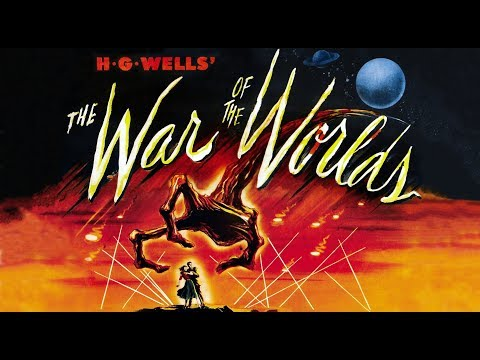 The War Of The Worlds Unfinished TV Pilot