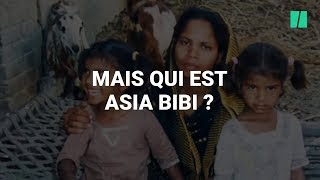 Qui est Asia Bibi, dont les extrémistes pakistanais réclament la mort?