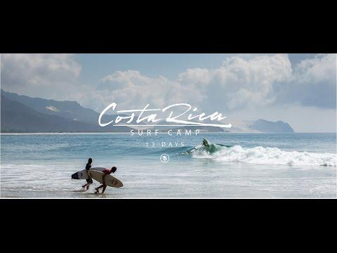 13 Days in Costa Rica