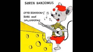 Otto Brandenburg - Søren Banjomus