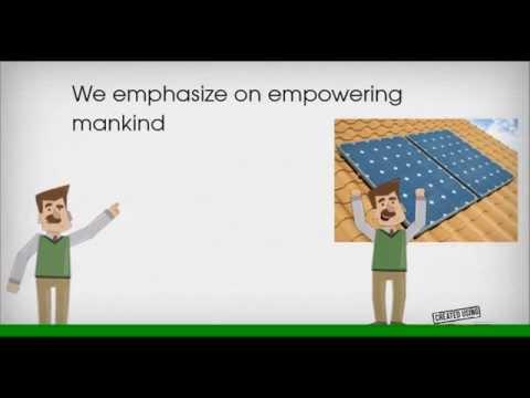 Advantage of solar energy - Understand Brimatec solar