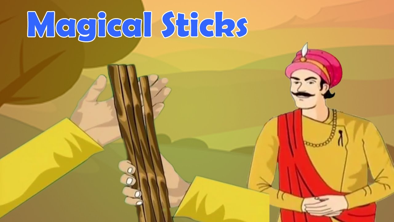 Mughal Stories For Kids