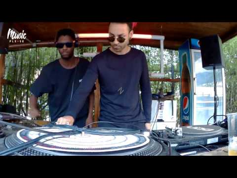 Bruno Curtis and Chad Andrew | Mystic Rave Prague