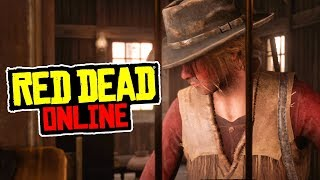 Red Dead Online | Riding Horses, Shooting Stuff And Making Money