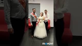 Отзыв со свадьбы. Ведущая Ирина.