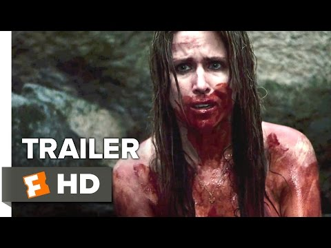 Girl in Woods   1 2016  Charisma Carpenter, Jeremy London Movie HD