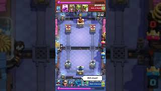 Electro Dragon gameplay+Intense match || Clash Royale