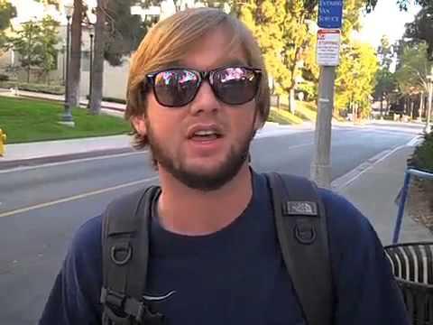 Trip Derrick's LA Sound Engineering Internship in Los Angeles