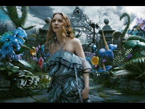 Алиса в стране чудес (2010)— русский трейлер
