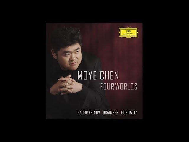 Moye Chen – Four Worlds – Trailer