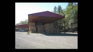 Pole Barns Southern Oregon - Pole Barn Construction - Pole Barn Contractor