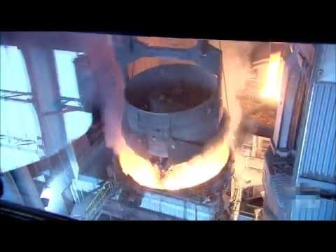 Нержавеющая сталь. Как ее делают?