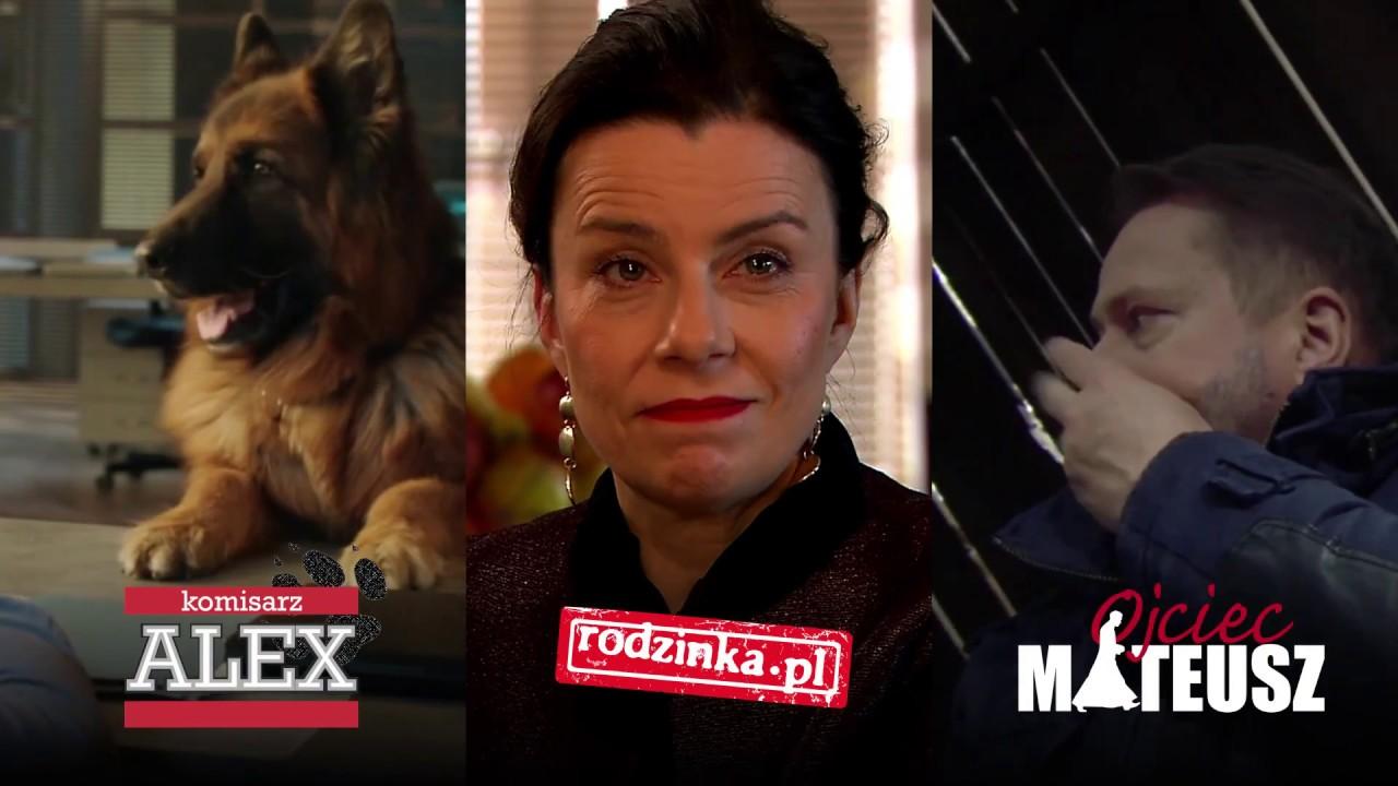 TVP VOD - Poznaj świat seriali TVP online