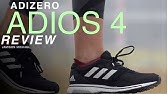 sufrir discordia Lujoso  Adidas Adizero SUB2 Review | Better than Nike Vaporfly? - YouTube