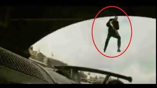 Las 5 Muertes mas Impactantes en una Filmación de Pelicula