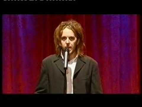 Canvas Bags - Tim Minchin