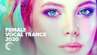 FEMALE VOCAL TRANCE 2020 [FULL ALBUM - OUT NOW]