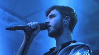 Oscar and the Wolf - Princes (live at Club 69)