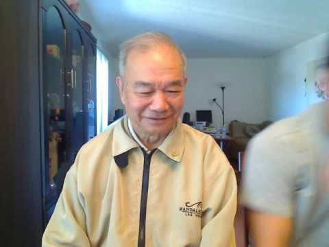Japanese grandpa sex