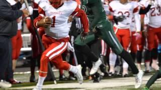 2014 Terrell Tigers Varsity football