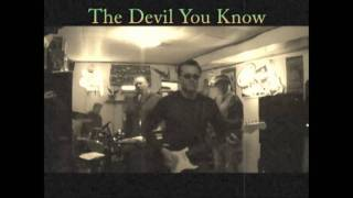 Ponch - The Devil You Know