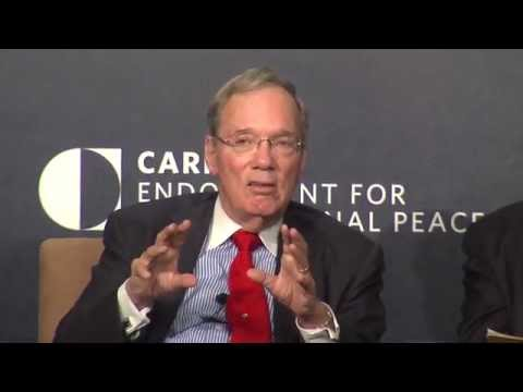 U.S.-India Economic Ties: Ready for Takeoff? (Session 3)